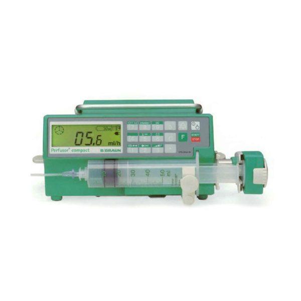 Насос для интенсивной терапии B.Braun Perfusor® Compact