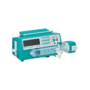 Насос для педиатрии и неонатологии B.Braun Perfusor® Compact S