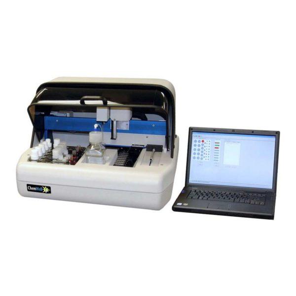 Автоматический биохимический анализатор ChemWell® 2900 (T)