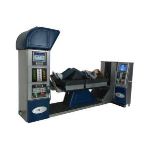 Тракционная система DRX9000 Сomby™