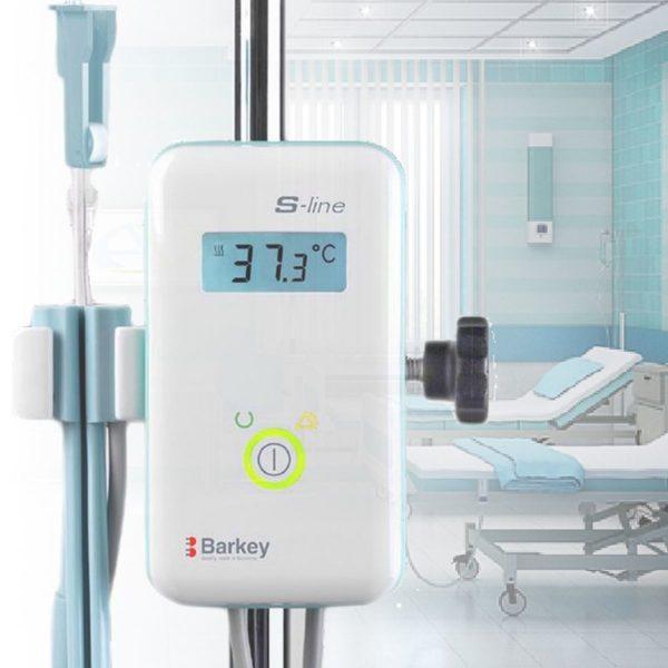 Аппарат для подогрева инфузионных растворов Barkey S-line