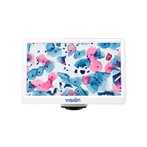 Цифровая HD камера c монитором CAM® V1200 (C) HD