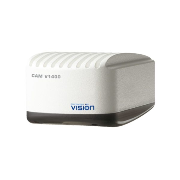 Цифровая камера для флуоресцентной микроскопии и кариотипирования CAM® V1400 (M)