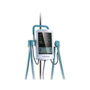 Аппарат для подогрева крови, компонентов крови и растворов FT2800