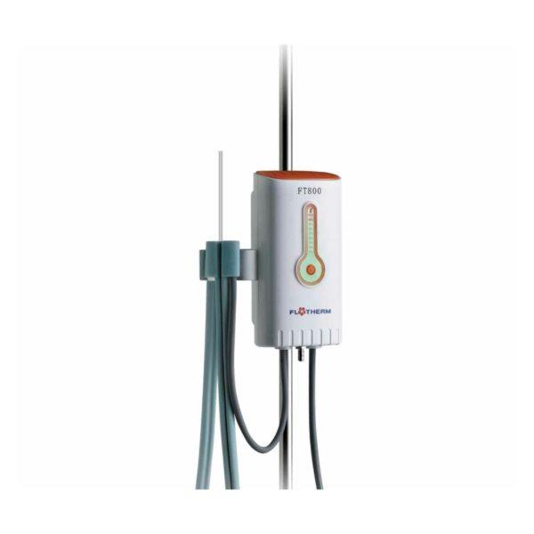 Аппарат для подогрева крови, компонентов крови и растворов FT800