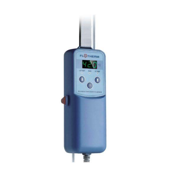 Аппарат для подогрева крови, компонентов крови и растворов QWЗ