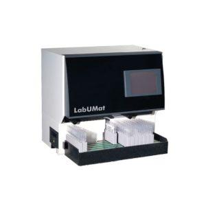 Автоматический анализатор мочи LabUMat
