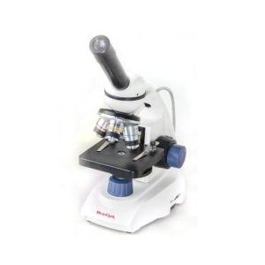 Бюджетные биологические микроскопы