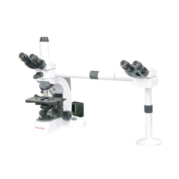 Многопользовательские микроскопы MicroOptix MX 800 (T2) / MX 800 (T3) / MX 800 (T5)