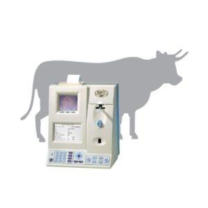 Анализатор качества спермы для быков SQA-Vb