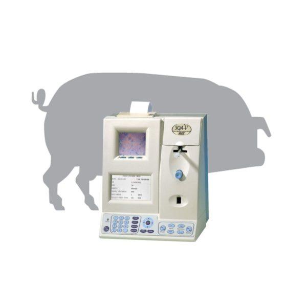 Анализатор качества спермы для хряков SQA-Vp