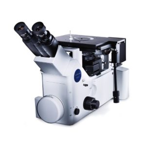 Микроскоп Olympus GX-53