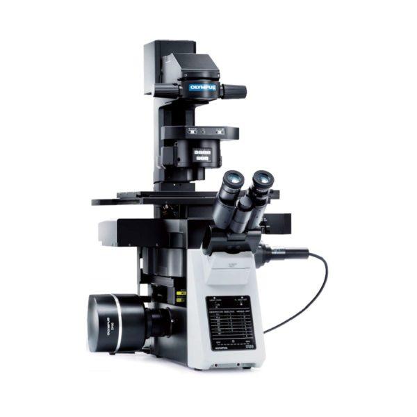 Микроскоп Olympus IX83