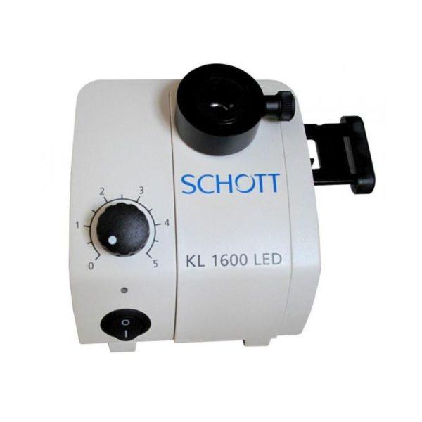 Подсветка микроскопа светодиодная Olympus KL 1600 LED