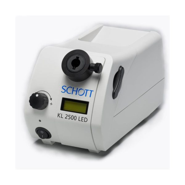 Подсветка микроскопа светодиодная Olympus KL 2500 LED
