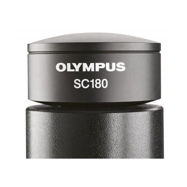 Камера для микроскопа Olympus SC180