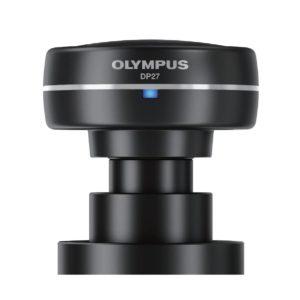 Камера для микроскопа Olympus DP27
