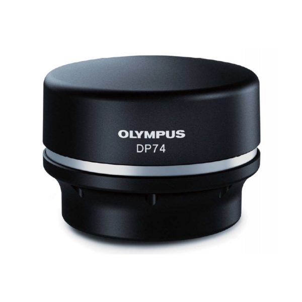 Камера для микроскопа Olympus DP74