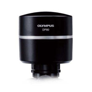 Камера для микроскопа Olympus DP80