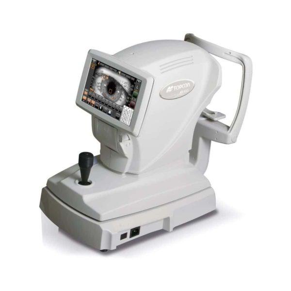 Кераторефрактометр Topcon KR-800S